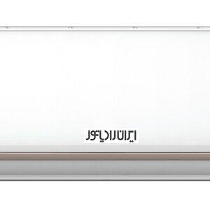 کولر گازی ایران رادیاتور ۲۴۰۰۰ مدل IAC-24CH/A